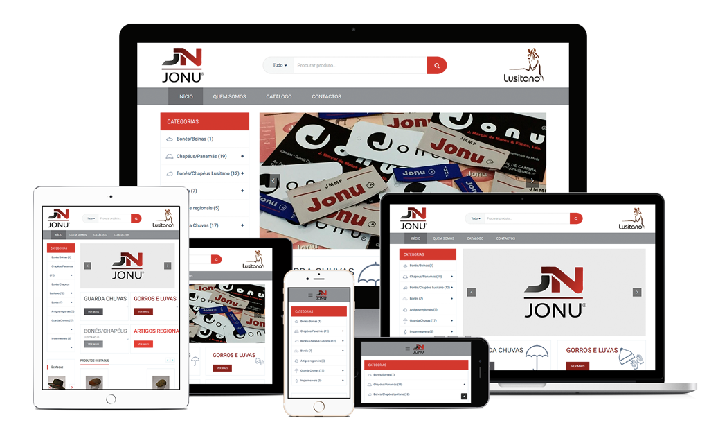 Website Jonu